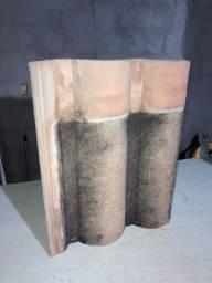 Telhas de cimento - Telhas Cuiabá