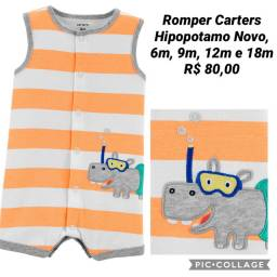 Rompera Carters Menino