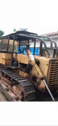 Esteira trator 3366 totalmente revisada 45.000 troca por trator pneu