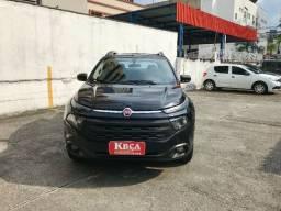 Fiat toro freedom aut. 2017