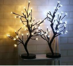 Luminária - Cerejeira