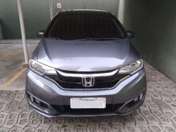 Honda Fit EX 1.5 2018/2018 Único Dono