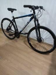 Bike 29 !!!com nota fiscal!! 1 mes de uso
