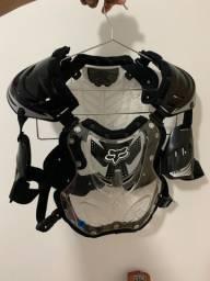 Colete para Motocross / Trilha - Fox