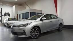 Toyota Corolla 2.0 Altis Multi-Drive S (Flex) 2019