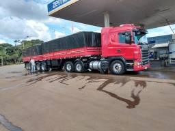 Scania 124 2008