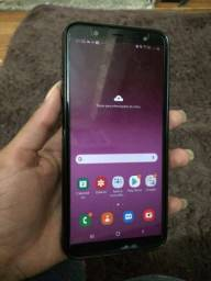 Samsung j8 64gb vendo ou troco