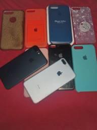 2 iPhone 7 Plus leia