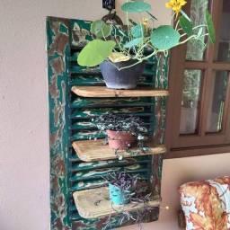 Jardineira de janela