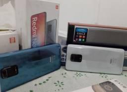 Xiaomi NOTE 9S E REDMI NOTE 8 PRO