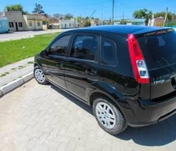 Fiesta hatch class