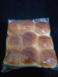 Mine pães batata
