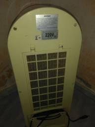 Climatizador ventilar