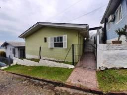 Casa 02 dormitórios, Rondônia, Novo Hamburgo