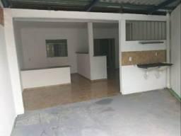 Casa 2 quartos centro de Taquaralto