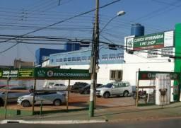 Terreno de esquina para locação, na Av Couto Magalhães,  300 m da Av. Júlio Campos, em VG.