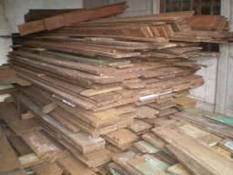 Vendo madeira de lei demolição açoalho