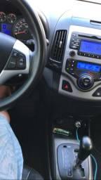 Hyundai i30 2.0 gls top de linha teto+couro+ar digital