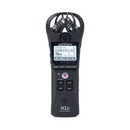 Gravador Digital Zoom H1n + Kit de Acessórios APH-1n + Cartão SanDisk 32GB