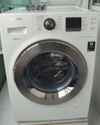 Máquina de Lavar Samsung Frontal 10,1Kg - R$300,00