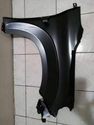 Paralama e lameiro (novo) uno vivace 2011/2012 R$ 500,00