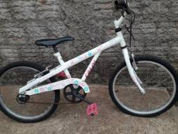 Vendo bicicleta infantil, caloi