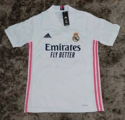 Camisas originais Real Madrid 1 Adidas MERCADORIA EM MÃOS