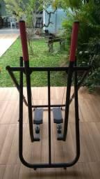 Aparelho de ginástica - simulador de caminhada