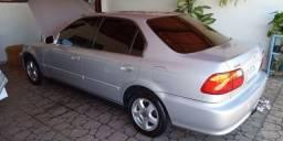 Vendo Civic ano 2000