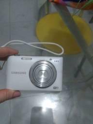 Câmera Samsung digital com Wi-fi