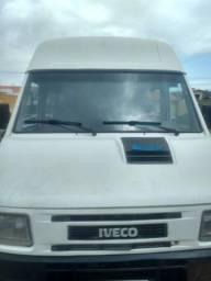 Vendo Maxi Van Fiat Iveco Daily