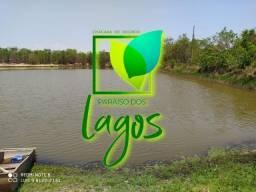 Paraíso dos Lagos