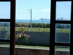 Alugo casa praia gamboa