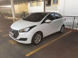 Hyundai HB20S 1.0 Turbo 2018