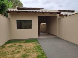 Casa 3/4 c Suíte Vila Alto da Glória