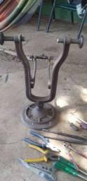 Centrador de aro bicicleta ferro