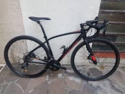 Bicicleta Specialized Diverge Elite DSW Ultegra