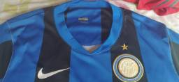 Camiseta Inter Milao