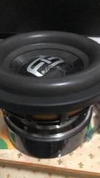 """Subwoofer 8"""" FB Audio"""