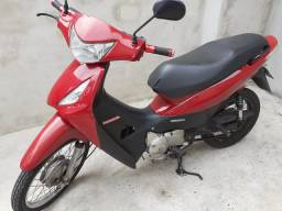 Vendo uma moto biz