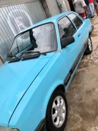 Chevette 1986/1987 azul