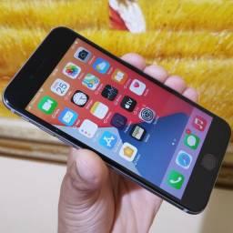 IPhone 6S 64GB (VENDO OU TROCO)!!!