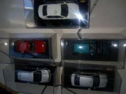 Coleção de carrinho da Chevrolet
