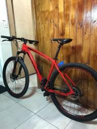 Bike OGGI HACKER SPORT 29