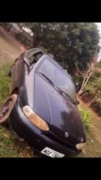 Vendo carro pallio yong 2002