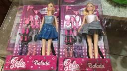 Barbie balada nova
