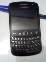 Black Berry antigo.