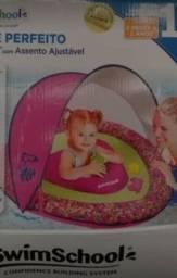 Baby Boat Com Assento AJUSTÁVEL<br>