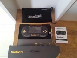 Supaboy Black Gold zero