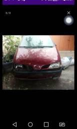 Vendo Renault Scenic 1.6 completa